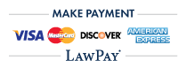 Make secure payments - LawPay